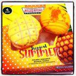 Krispy Kreme Tropical Summer Custom hot Wheels
