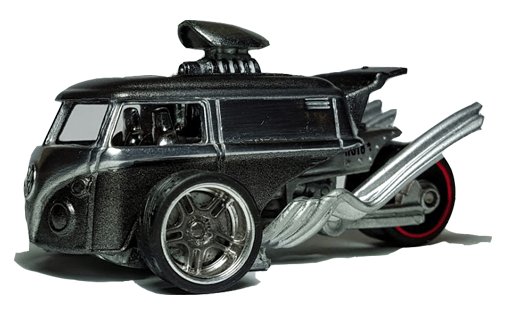 My Custom Hot Wheels personal portfolio of work