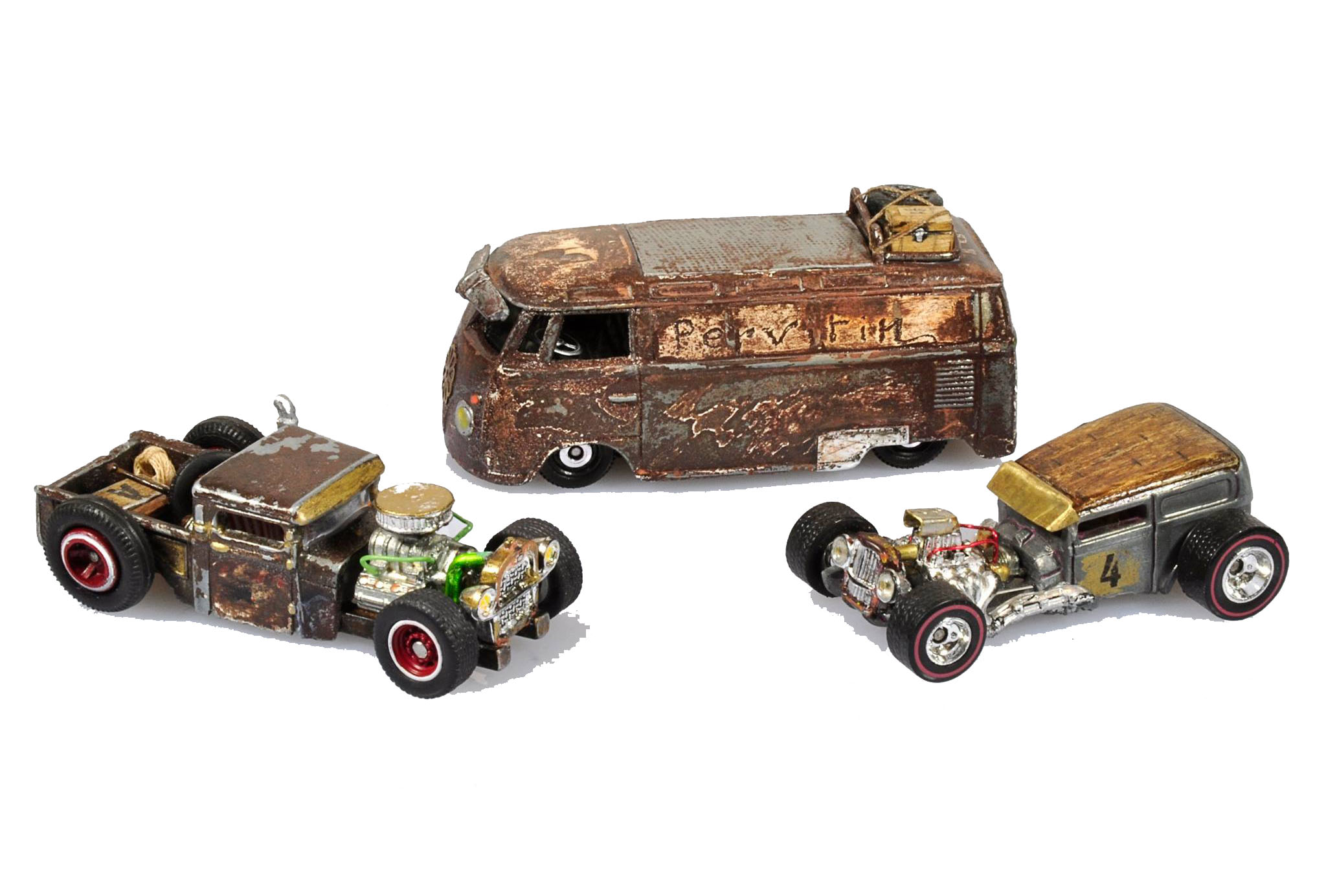 The Best Custom Hot Wheels from Instagram and Facebook