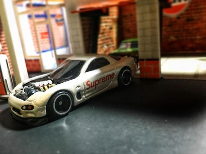 The Customiser Spotlight – PylesCustomz
