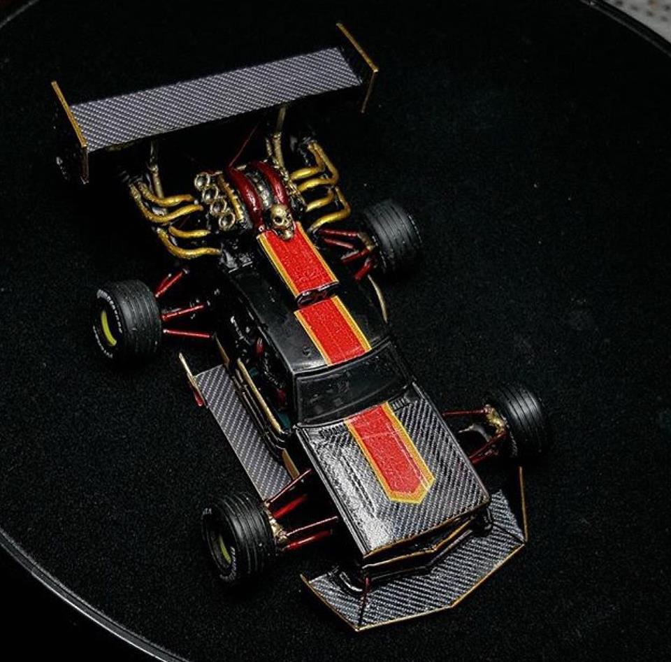 The best 1:64 diecast custom cars - your custom Hot Wheels episode 15