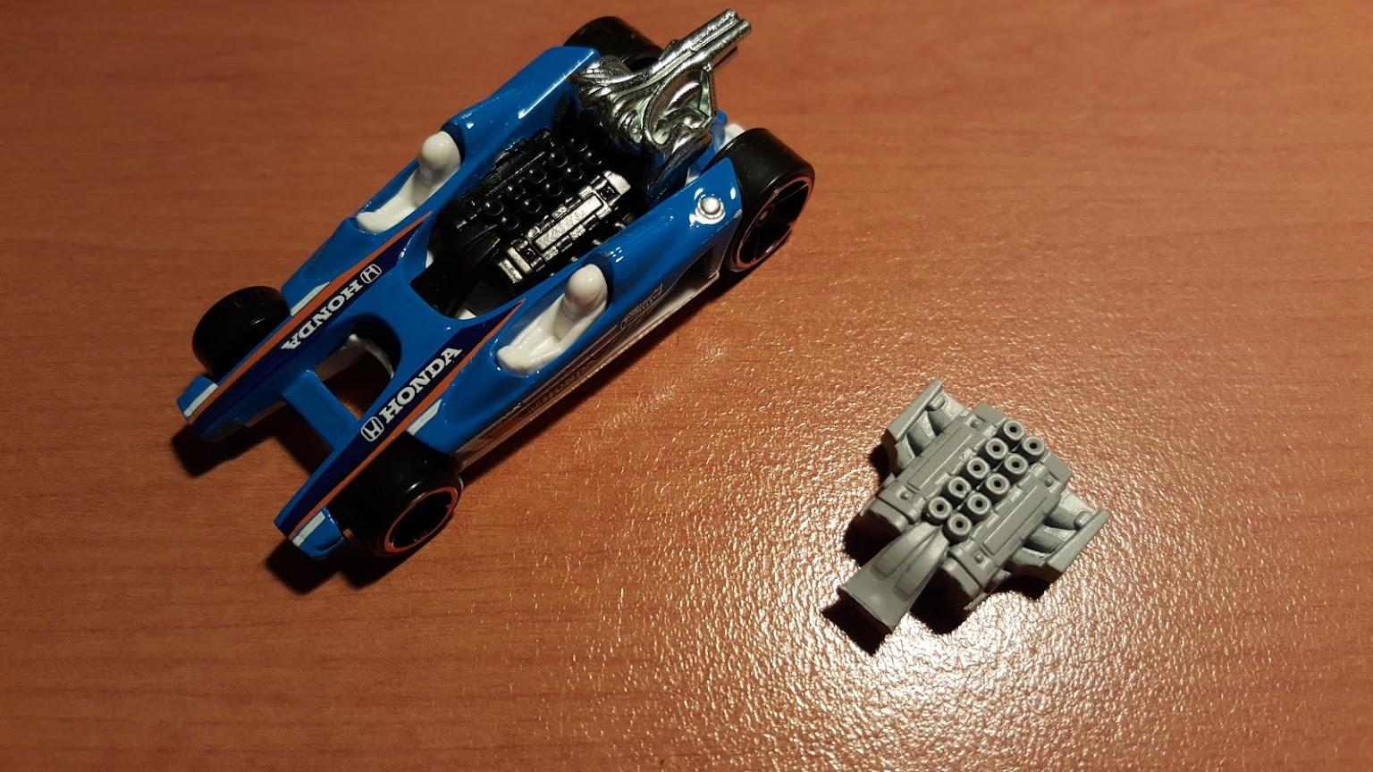 Hot Wheels Car Engine Cheap Toys Kids Toys