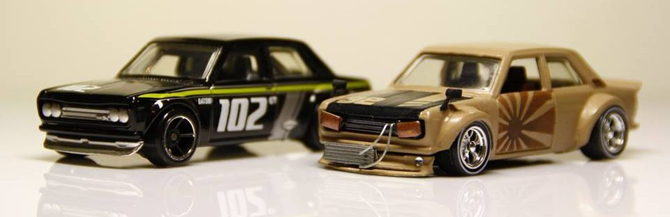 how to make an oil cooler for hotwheels