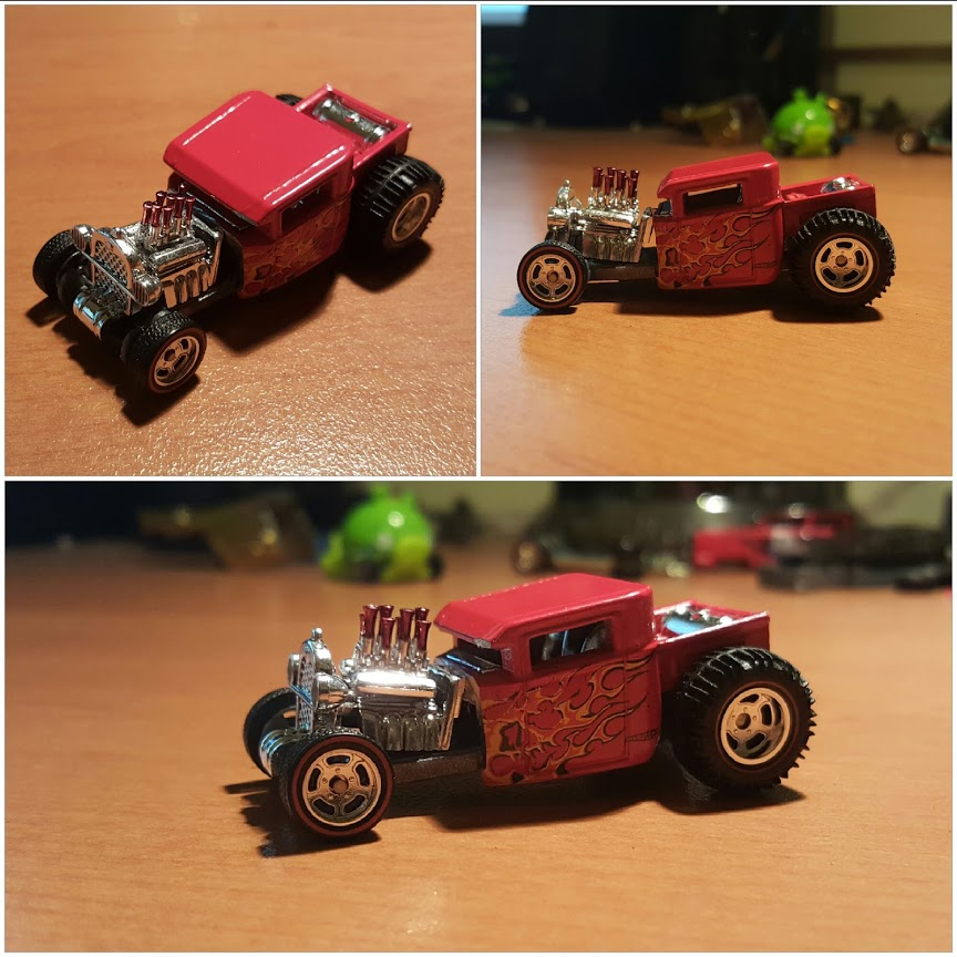 how to get paint off hot wheel cars