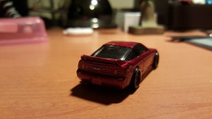 how to stance your hot wheels diecast cars 13