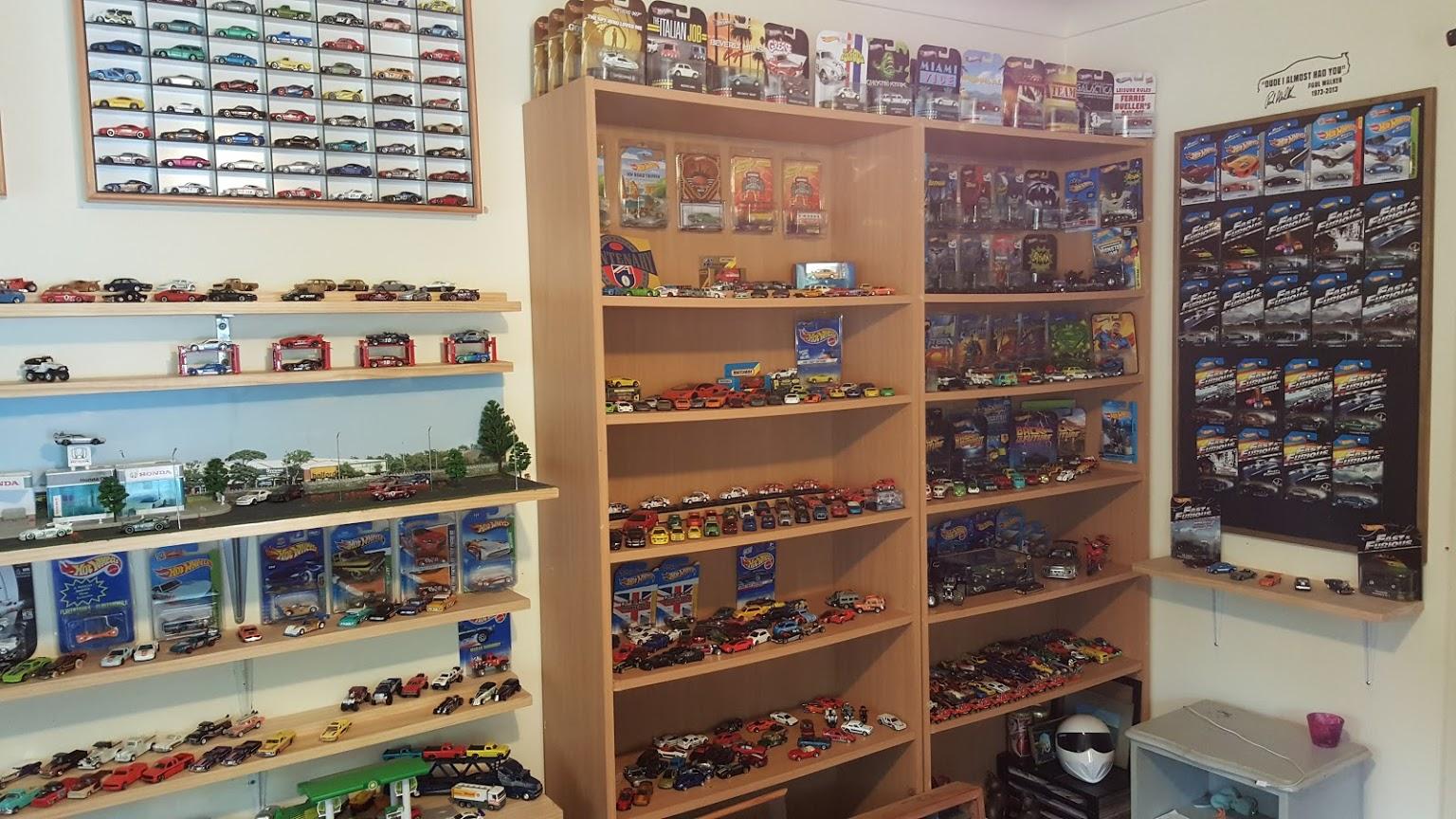 My Diecast Cars Amp Hotwheels Collection Video Walk Through