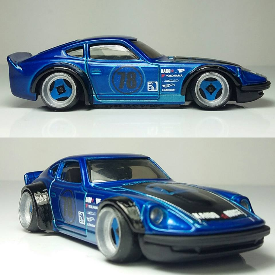 78toy4dr datsun fairlady z