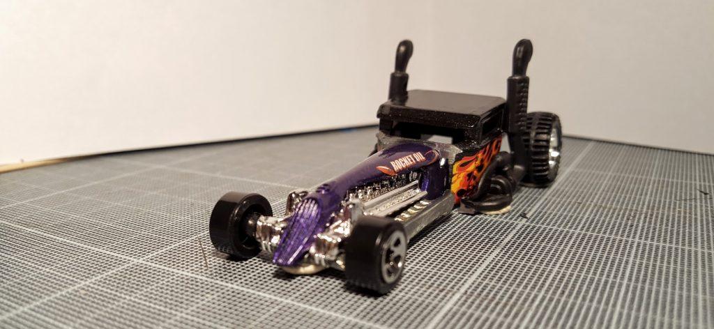 original boneshaker custom concept build