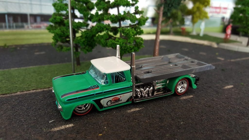 chevy hauler 6