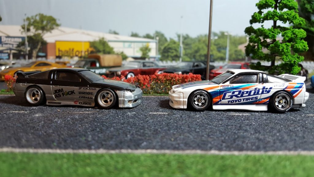 GReddy 180sx JDM Meet 2