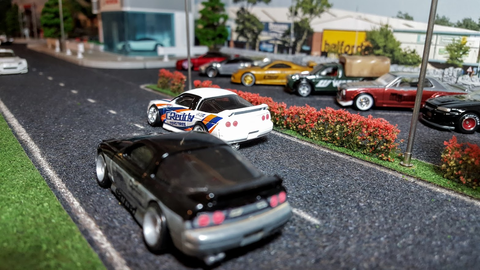 Life On The Shelf Hellasweet Jdm Meet Custom Hot