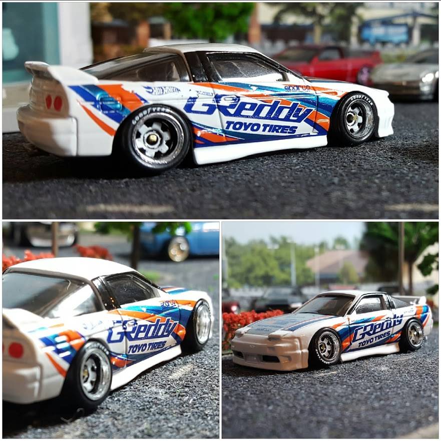 Greddy 180sx collage 1