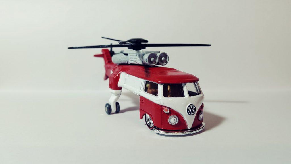 Kombi Kopter 11