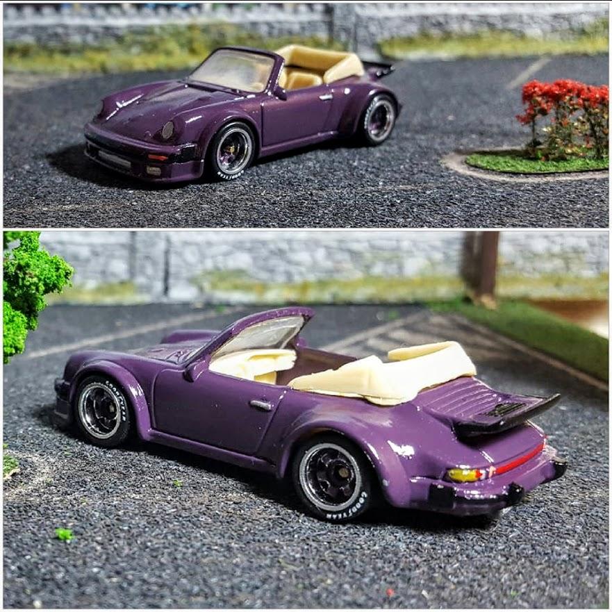 Porsche collage 3