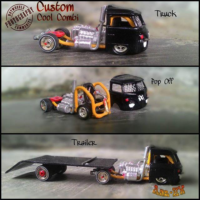 customhotwheels_by_aan crazy kkol kombi trailer