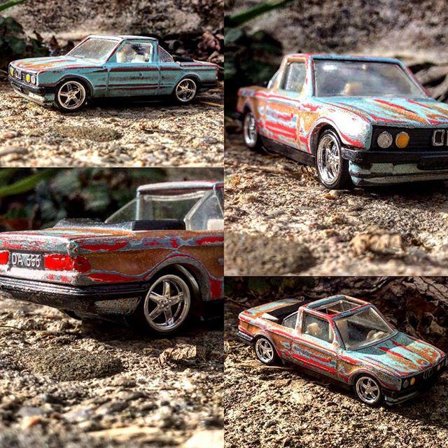 ripcitycuztoms BMW