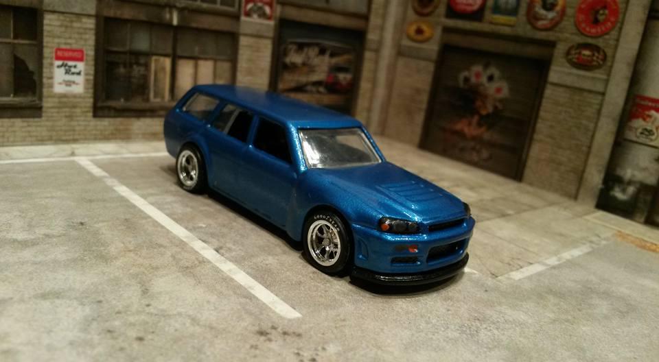 Alex Ticky Hernandez Hernandez R34 Wagon 1