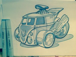 kool-kombi-trike-sketch-by-darrell-thompson