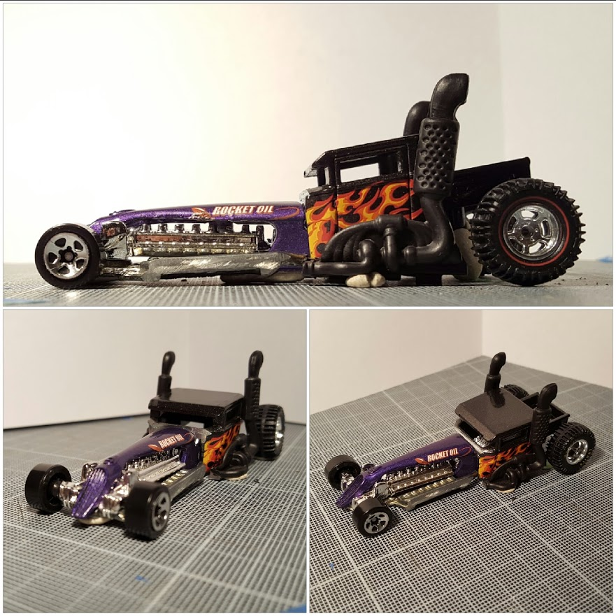 rocket rod bone shaker special 1