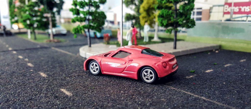 Pink Alfa 1