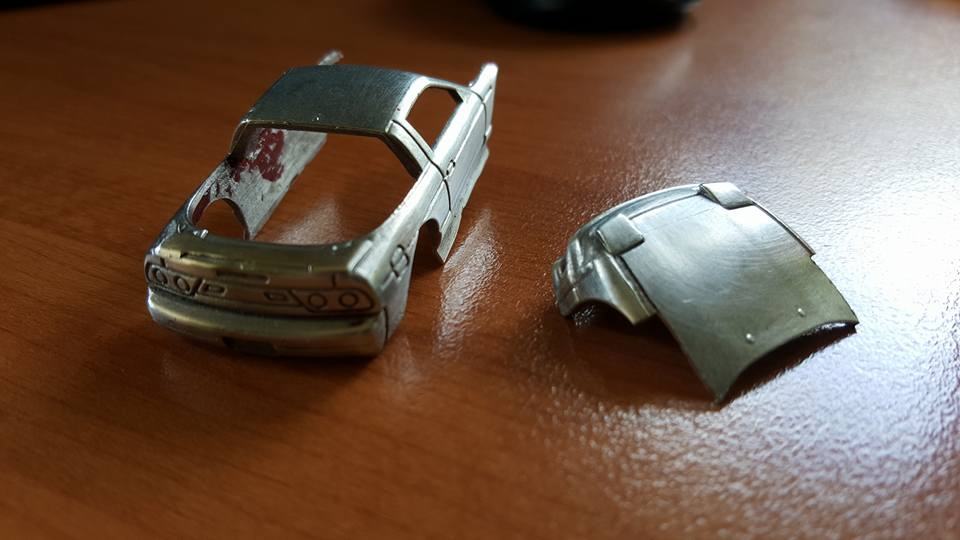 how not to cut hot wheels cars