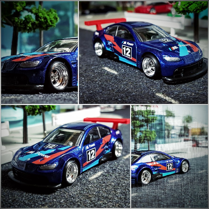 how to customize - wheelswap hot wheels