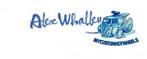 My Custom Hot Wheels Founder Alex Whalley