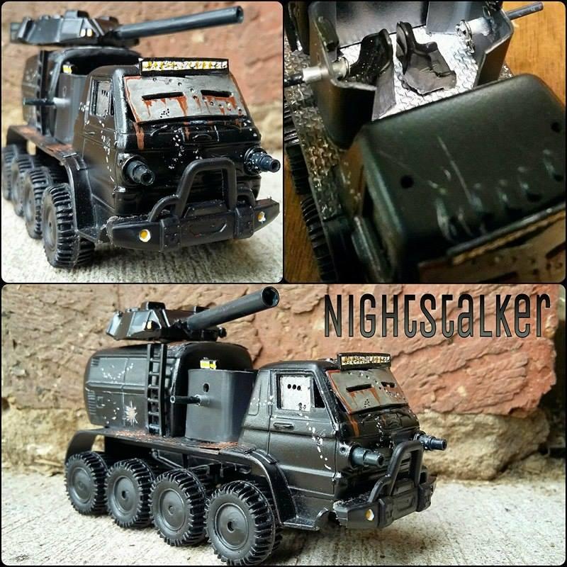 Nightstalker 4