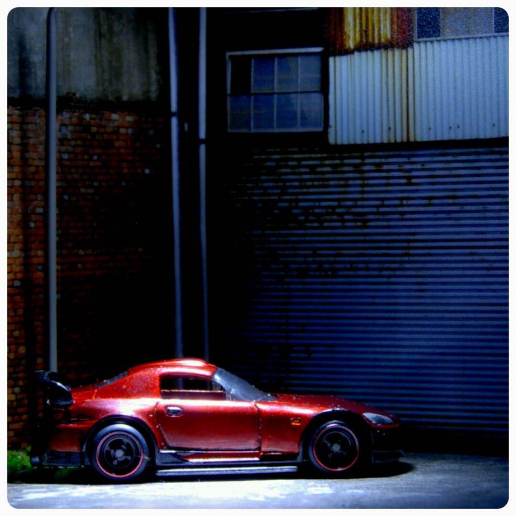 custom diecast cars by witheredcustomz