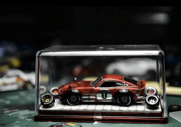 Best Diecast Cars