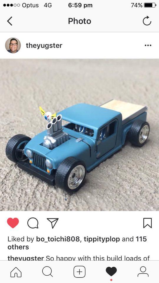 Best Custom Hot Wheels and Diecast Cars Week 11