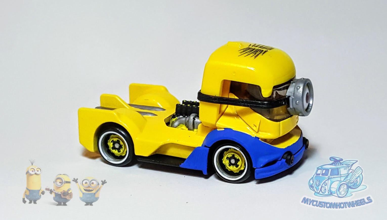 New Car Minion