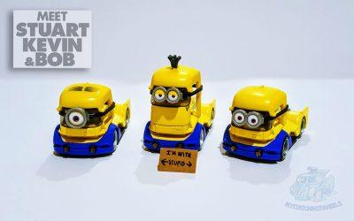 Minion Motorsports