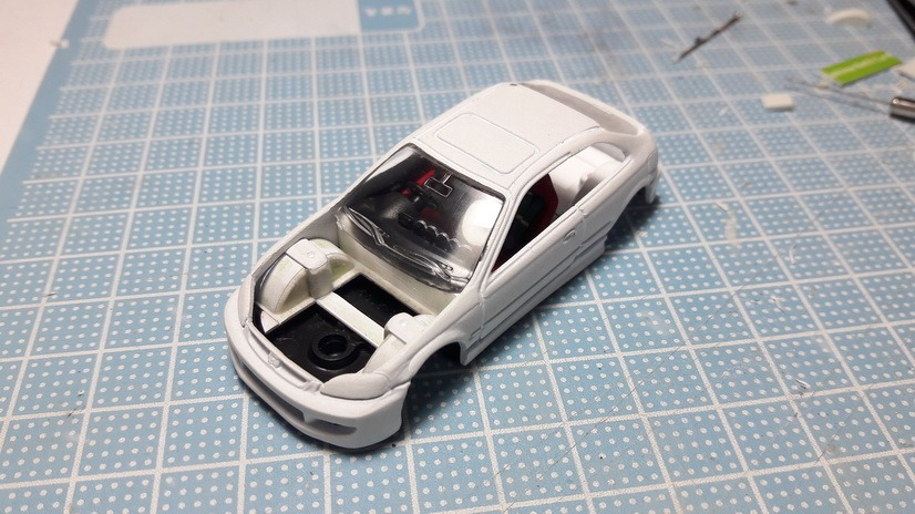 custom Hot Wheels Cars by TJ Garage - King of 1/64 Engines