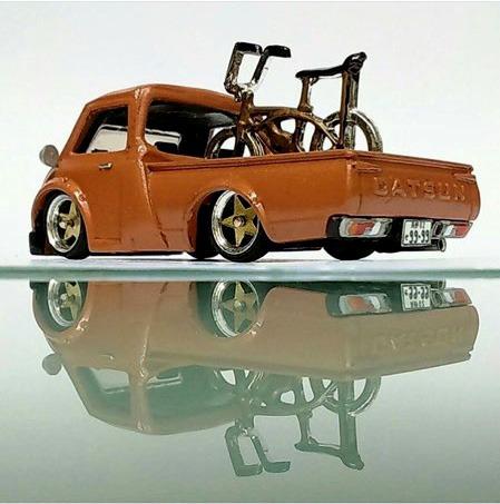 Your Custom Hotwheels 14