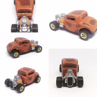 Custom Hot Wheels by PylesCustomz