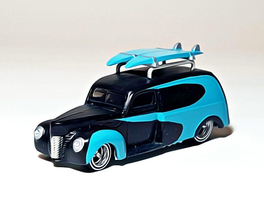 Surf Swag'n