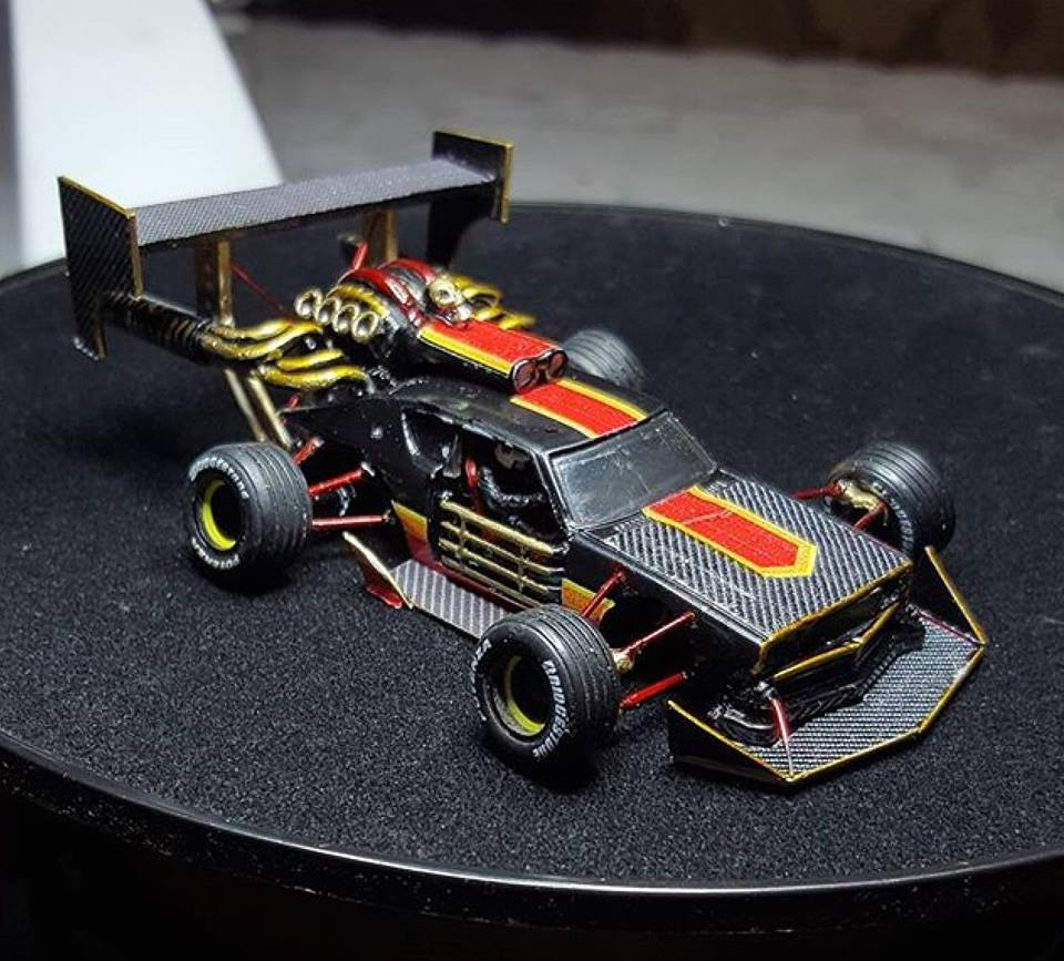 The best 1:64 diecast custom cars - your custom Hot Wheels episode 15