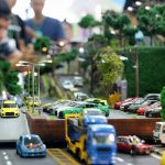 Customiser Spotlight - Thai Custom Model Festival