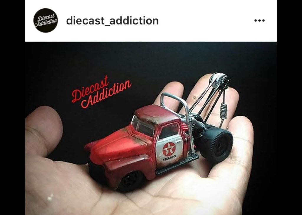 Best 1-64 scale custom Hot Wheels & diecast cars