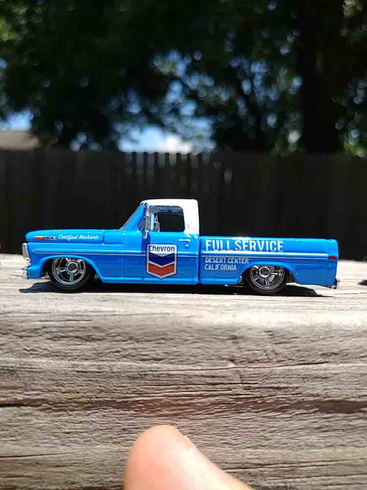 Custom Hot wheels diecast cars by Rob Koro