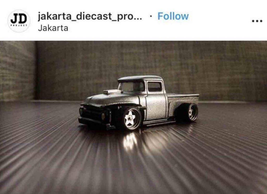 Best Custom Diecast Cars from Instagram - Episode 21