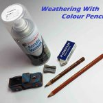 Weathering With Pencils