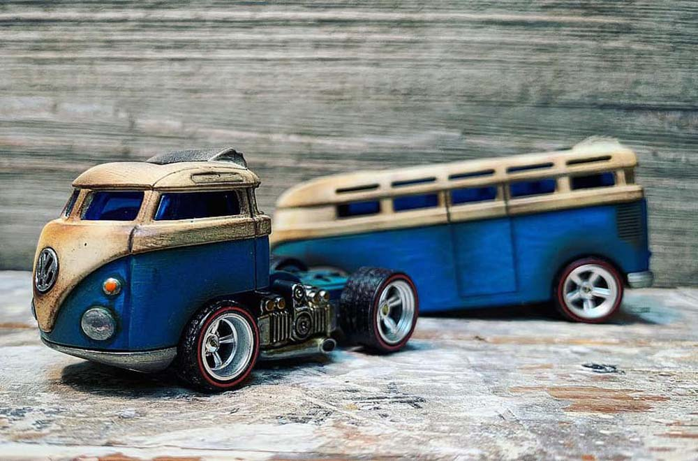 Best Custom Hot wheels Diecast Cars May Episode 23