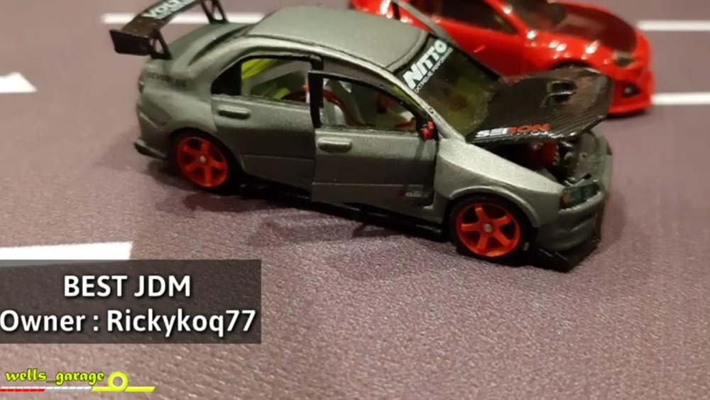 Best Custom Hot Wheels June 2019