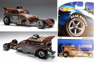 The Ultimate Hot Wheels and Matchbox Parts Guide
