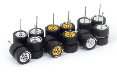 How to Reuse Hot Wheels Axles