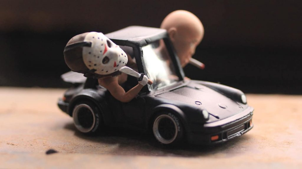 Best Tooned Custom Hot Wheels