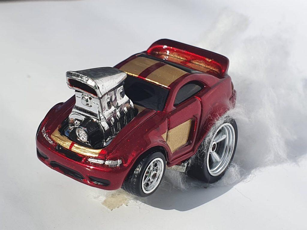 Best Tooned Custom Hot Wheels