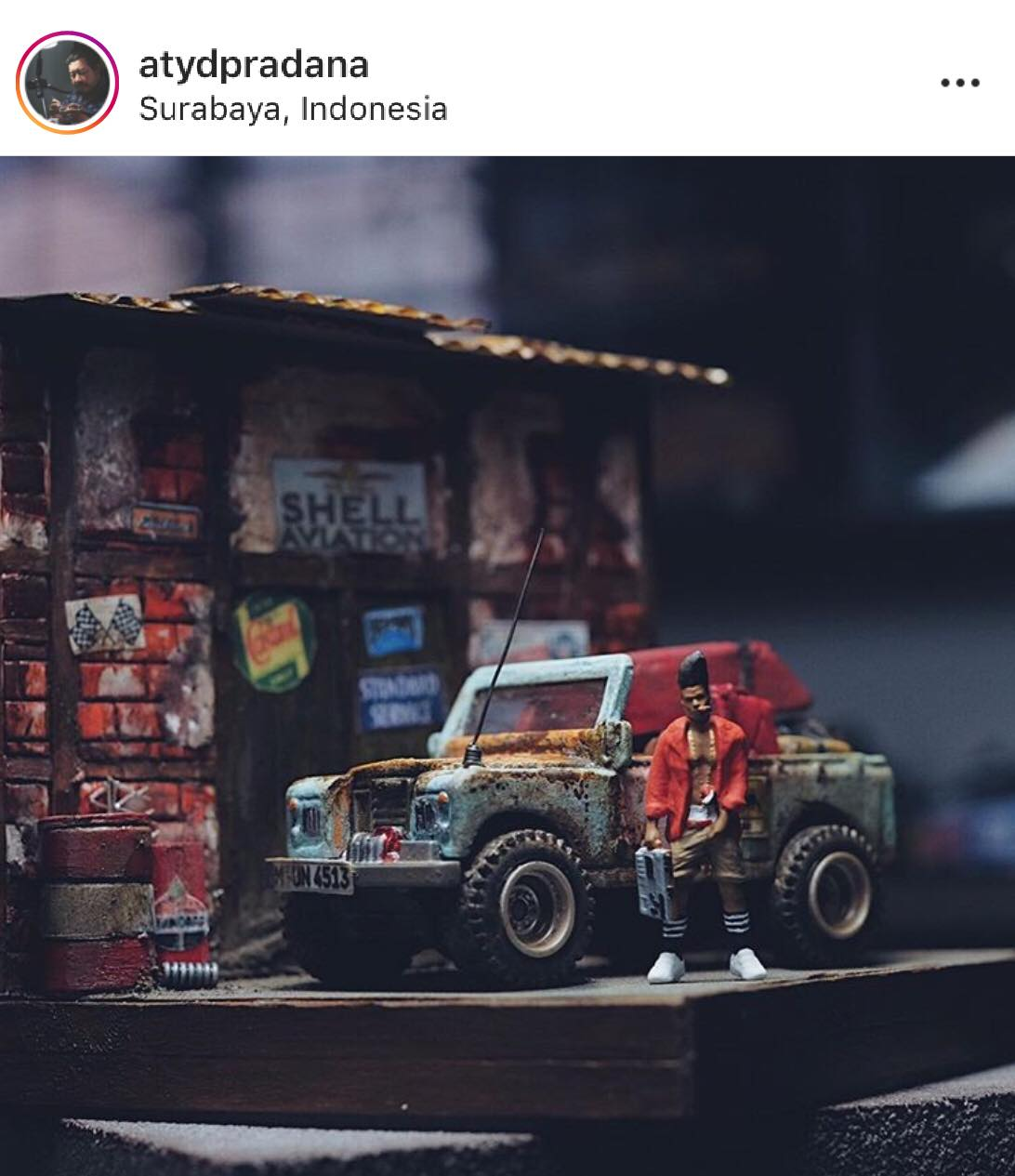 best custom diecast cars October